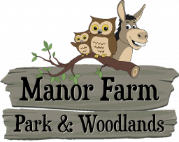 Manor Farm Park & Woodlands